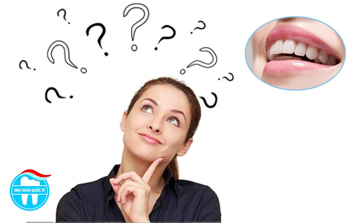 khám răng định kỳ